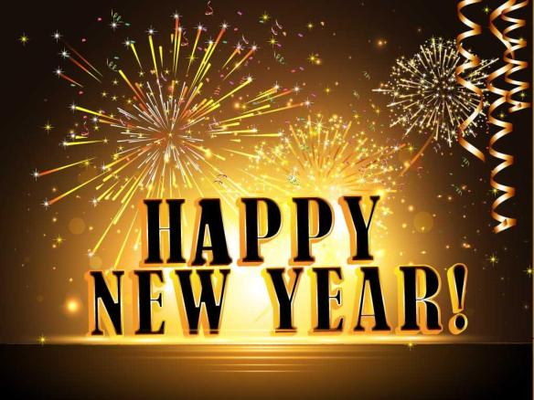 Happy New Year Beautiful Images 1