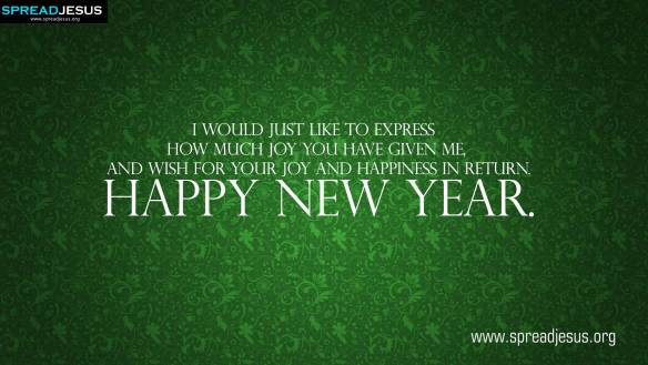 Happy New Year Quotes Greetings 1