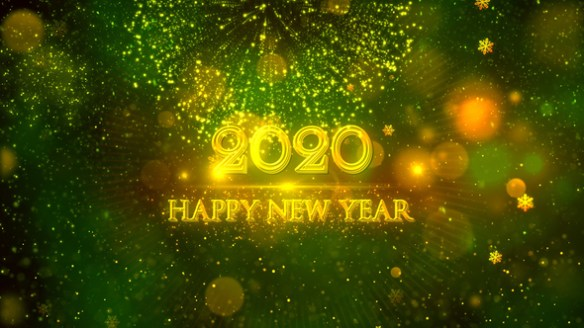 Happy New Year 2020 Images Pictures Greetings 031