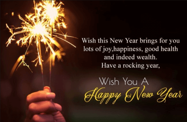 Happy New Year 2020 Images Pictures Greetings 079