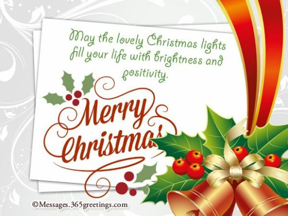 Merry Christmas And Happy New Year 2020 Wishes 11