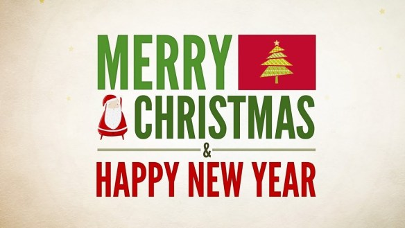 Merry Christmas And Happy New Year 2020 Wishes 6