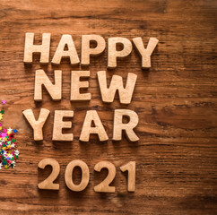Happy New Year 2021 Images & Free Photos & PSD