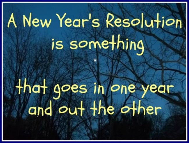 Happy New Year Quotes Funny 2019 to Laugh With Your Boyfriend
