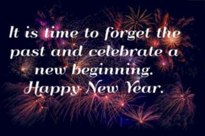 Happy New Year 2021 Wishes for Naughty Brother