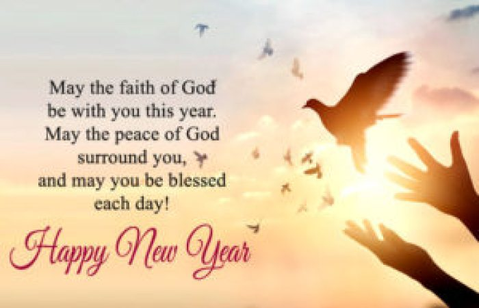 Happy New Year 2021 Wishes for Team leader