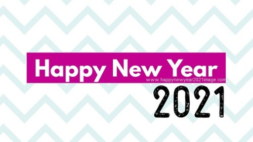 Best New Year 2021 Images For Whatsapp