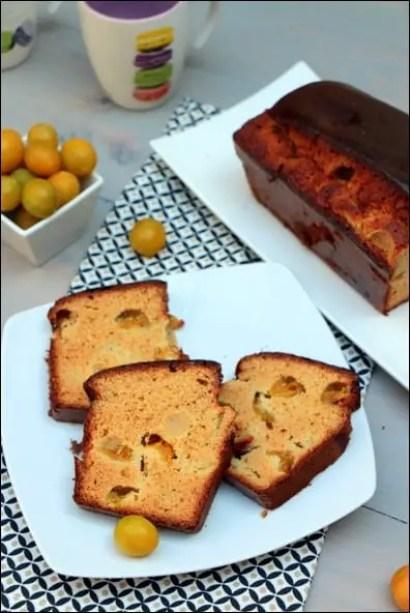 bread cake mirabelles