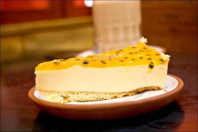 cheesecake passion