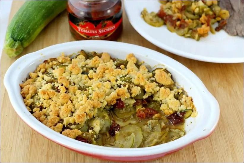 Crumble-courgettes-tomates-confites (4)