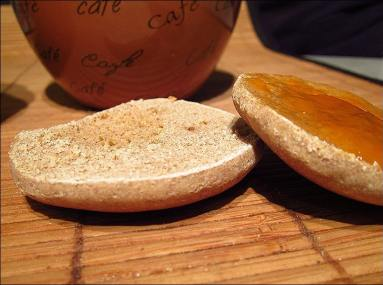 english muffins recette