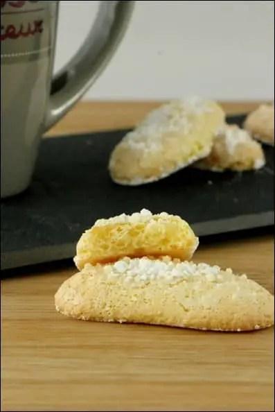 recette biscuits à la cuillère blog