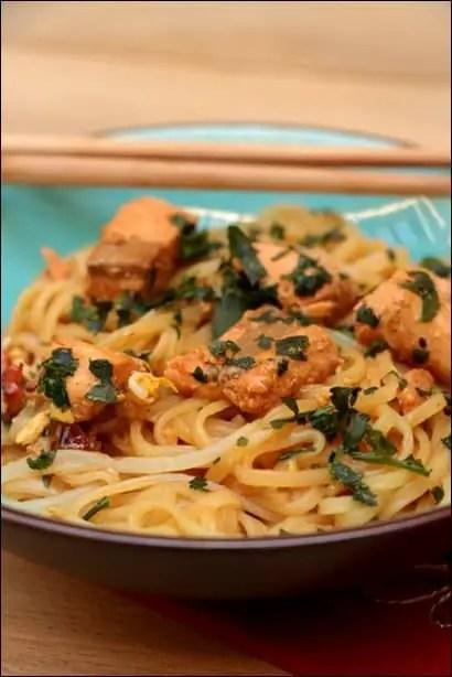 Pad-thai-saumon (5)