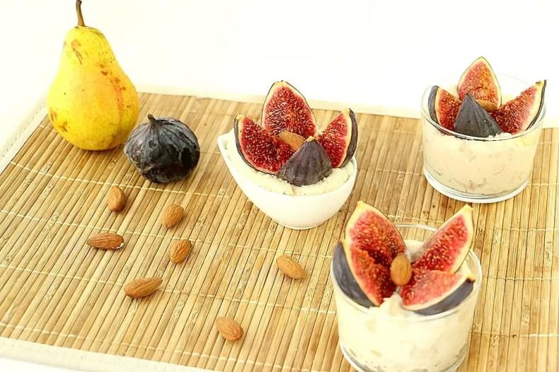 semoule au lait figues