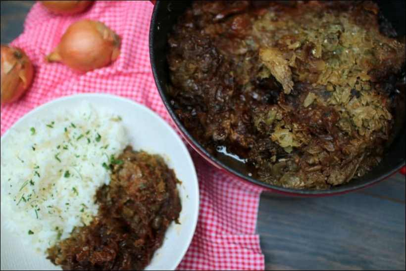 agriade recette