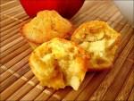 muffins nectarine