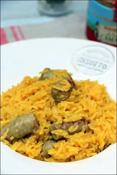 Pilaf-riz-chipolatas (2)
