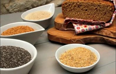 poudre magique pour pains moelleux sans gluten
