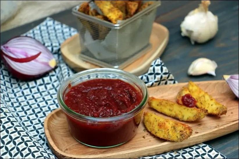 ketchup sans gluten