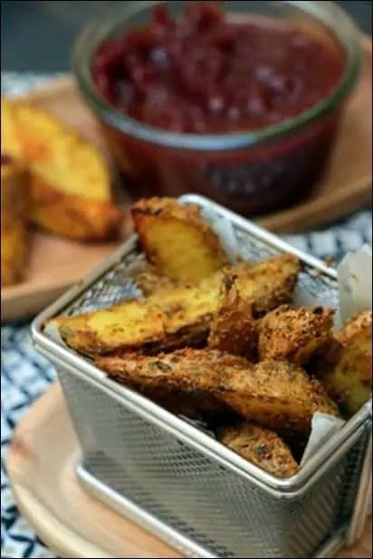 potatoes express