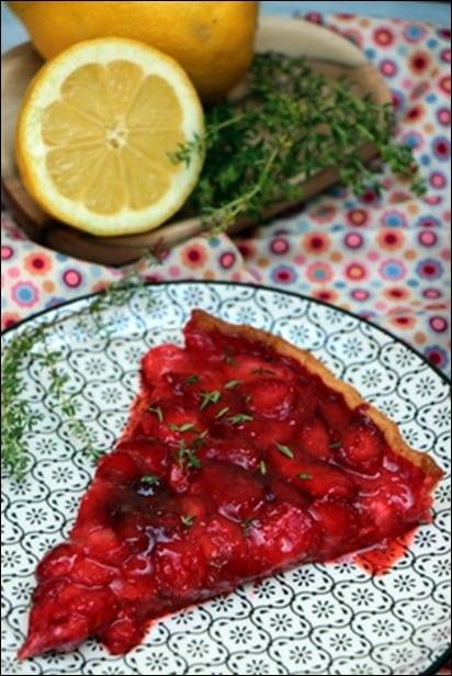 Tarte-fraises-thym (17)