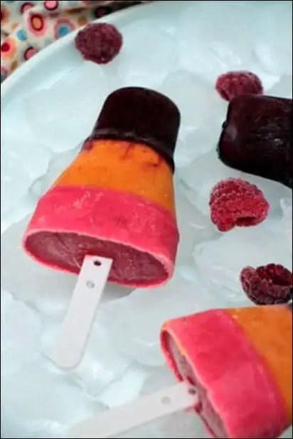 glace batonnet yaourt