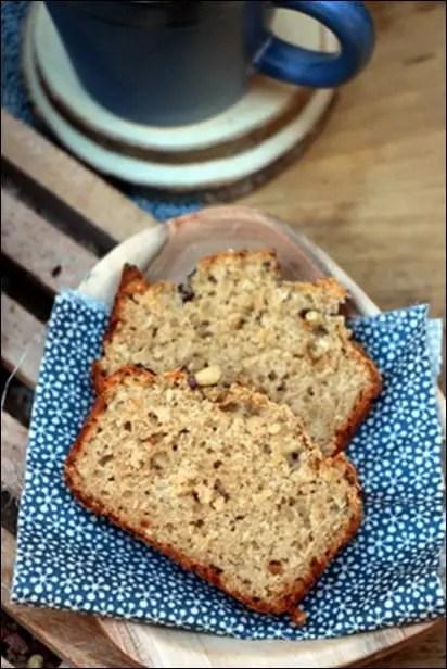 soda bread recette