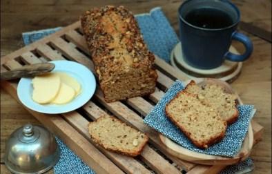 pain magique au lait ribot