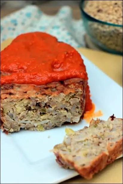 terrine orge sauce tomate