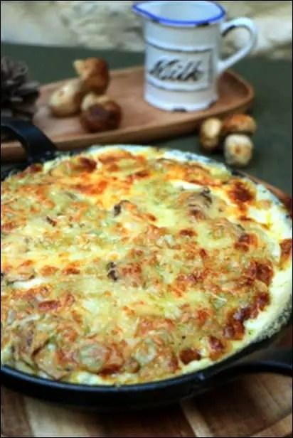 Gratin-ravioles-cepes-creme (3)