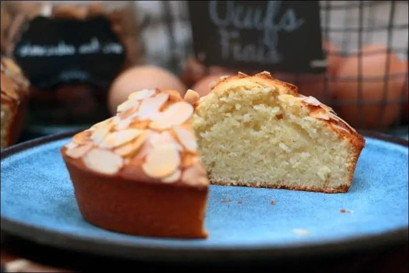 cake amande sophie