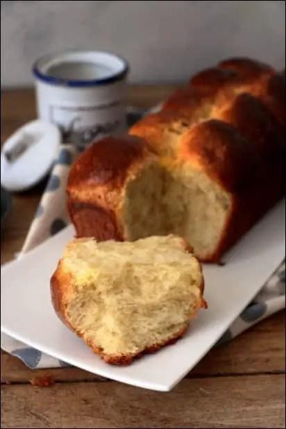 brioche boulanger