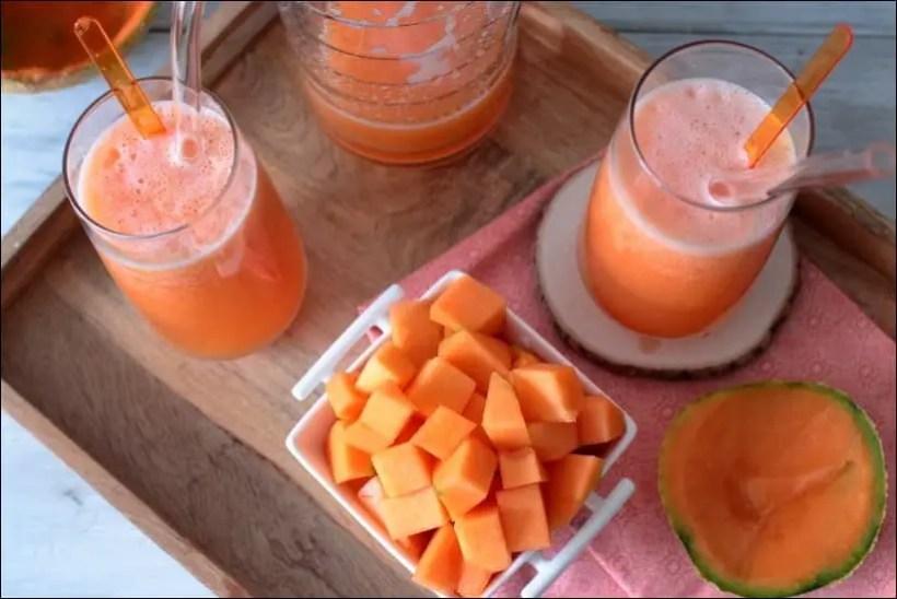 cocktail melon alcool