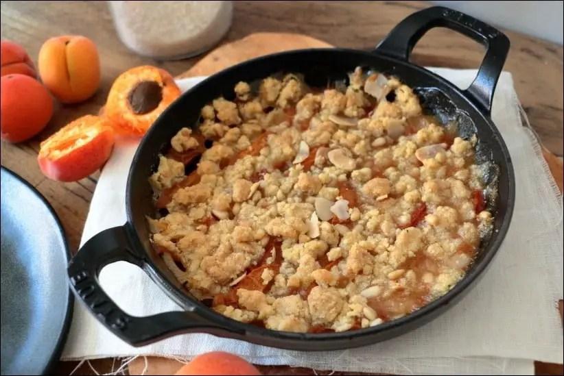 tian abricots amandes pignons