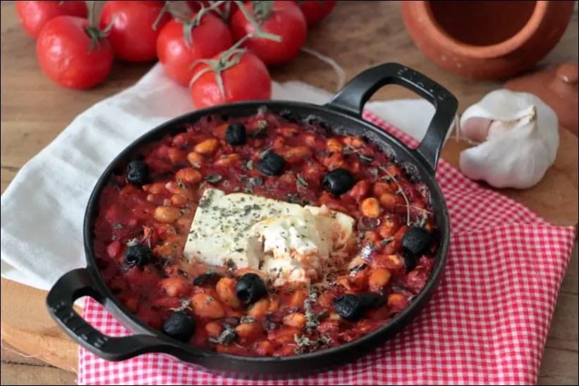 feta rotie tomate