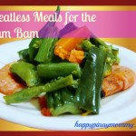 Meatless Meals