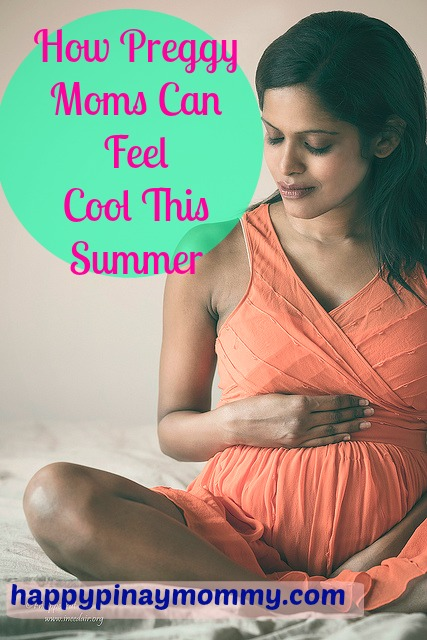 Feel cool this summer