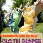 Facebook and Online Cloth Diaper Stores in Manila