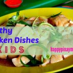 healthy chicken recipes for kids