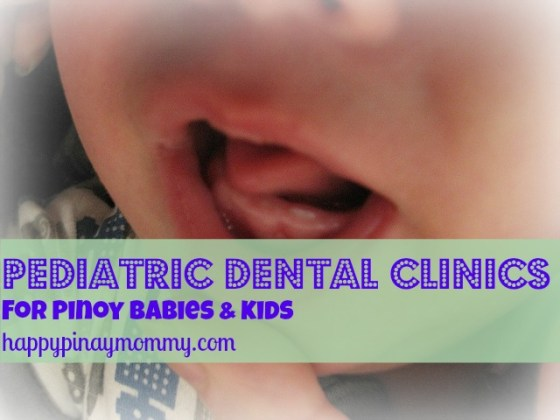 Children's Dental Clinics in the Philippines