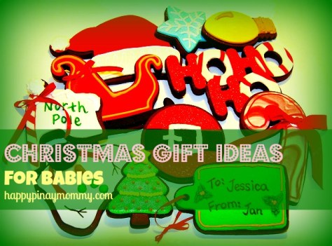christmas gift ideas for babies in the Philippines? (Photo Credits)