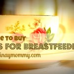 Buy Teas for Breastfeeding in the Philippines