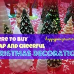 buy cheap christmas decorations in the philippines