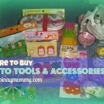 Bento tools and accessories in the Philippines