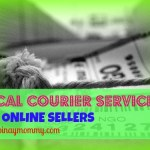 Courier Services for Online Sellers in the Philippines