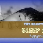 How to get kids to sleep early. (Photo Credits)
