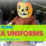 where to buy nanny yaya uniforms