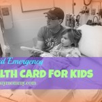 Prepaid Healthcards for Babies and Kids in the Philippines
