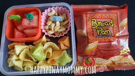 Serve after-school snacks to your children so that they have enough energy to review and do their assignments.