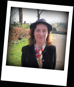 Elaine C Profile Pic
